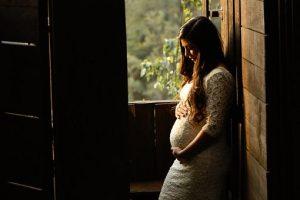 Zwangerschapsfotografie Hasselt